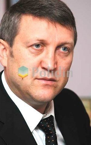 Президент Группы Компаний «Славтэк» Александр Петерман